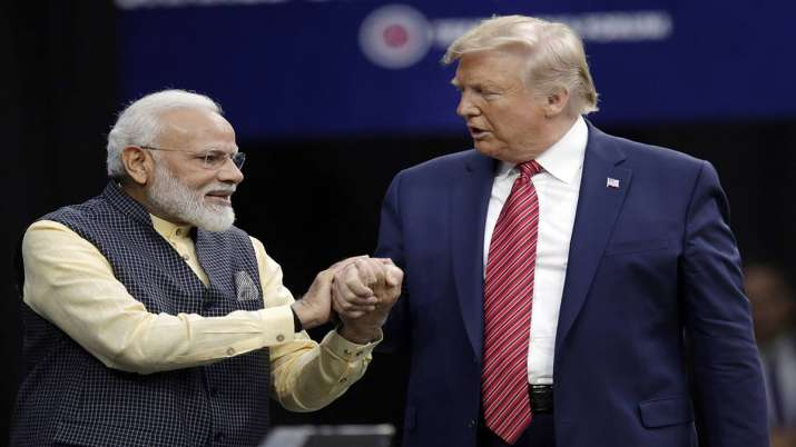 India, US optimistic to soon finalise trade deal- India TV Paisa