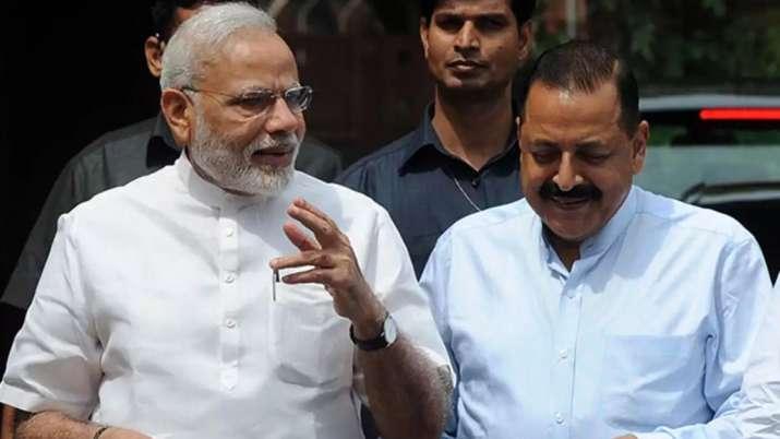 पीएम मोदी के मंत्री का बड़ा बयान, कहा-अनुच्छेद 370 के बाद अब पीओके हमारा अगला एजेंडा- India TV