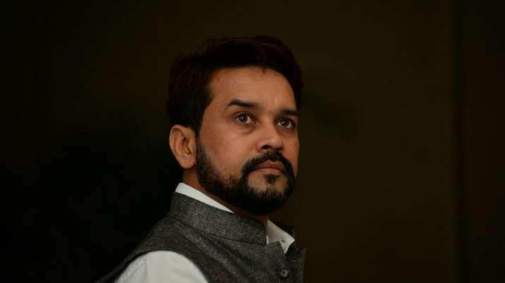 MoS Anuragh Thakur- India TV Paisa