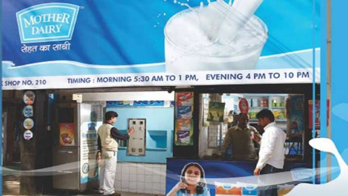 Mother Dairy hikes cow milk price by Rs 2 litre...- India TV Paisa