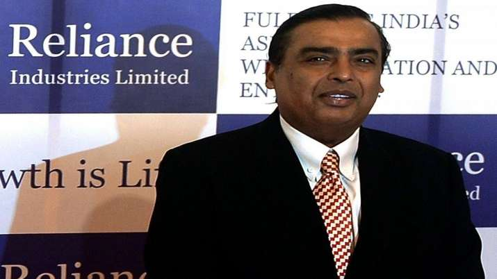 Mukesh Ambani raises stake in Reliance Industries to 48.87 pc- India TV Paisa