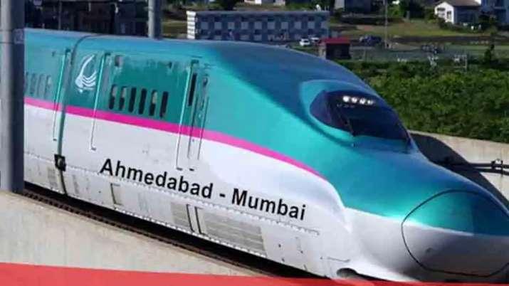 Bullet Train ticket price in india- India TV Paisa