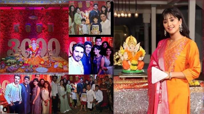 Yeh Rishta Kya Kehlata Hai- India TV