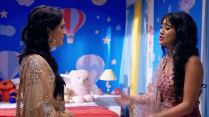 Yeh Rishta Kya Kehlata Hai Written Update 18th Septmber- India TV