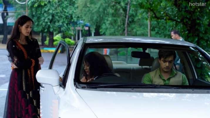 Yeh Rishta Kya Kehlata Hai Written Update 13th...- India TV