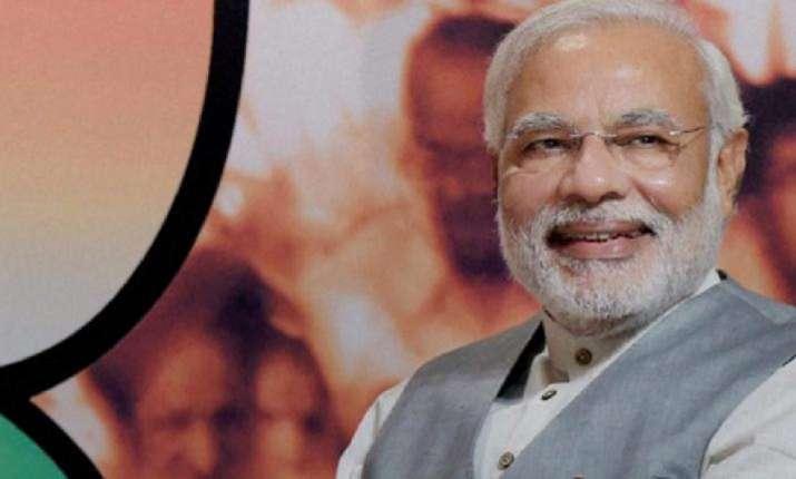 PM Modi's successor revealed on his 69th Birthday- India TV