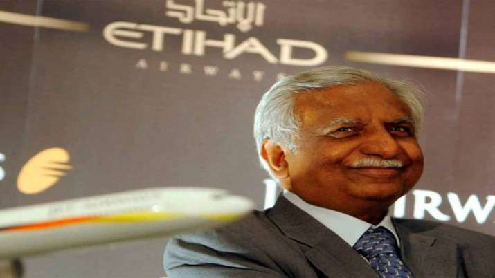 Jet founder Naresh Goyal questioned by ED- India TV Paisa