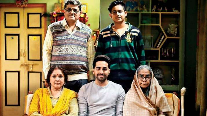 Badhaai Ho Star Cast- India TV