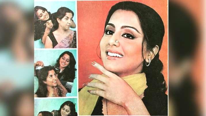 Neetu Kapoor- India TV