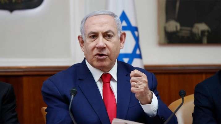 Israel will probably start war in Gaza, says Benjamin Netanyahu   AP File- India TV