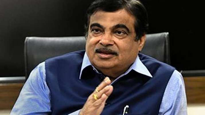 steep fines under Motor Vehicles Act meant to dissuade people from breaking law, says Gadkari- India TV Paisa