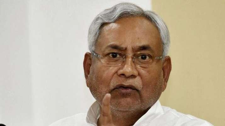 Bihar CM Nitish Kumar | PTI File- India TV