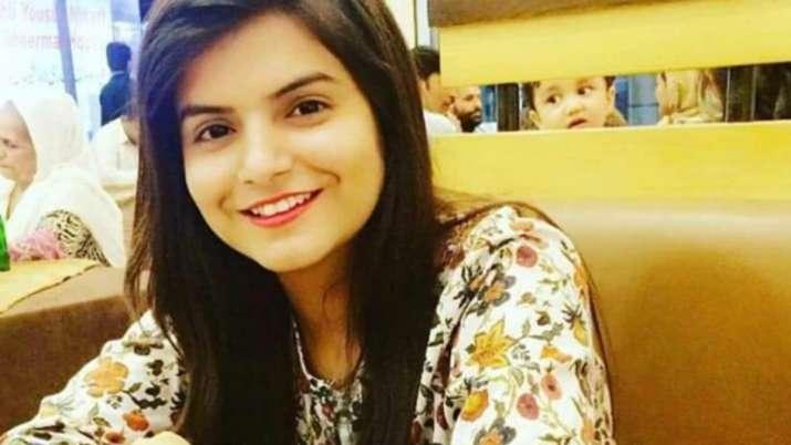 पाकिस्तान में हिंदू लड़की की हत्या, हॉस्टल में मिला मेडिकल की छात्रा का शव- India TV