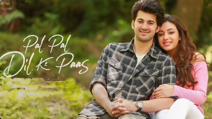 Pal Pal Dil Ke Paas Movie Review: Karan Deol Isn't Ready To Deliver Something Akin To A Betaab