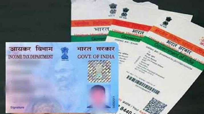What will happen if PAN aadhar does not link till 30...- India TV Paisa