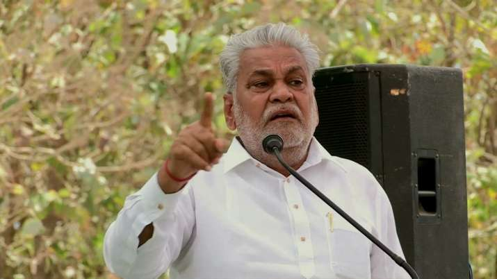Minister of State for Agriculture Parshottam Rupala- India TV Paisa