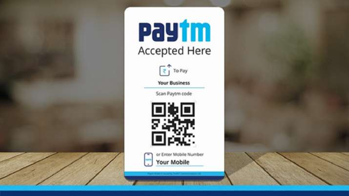 paytm- India TV Paisa