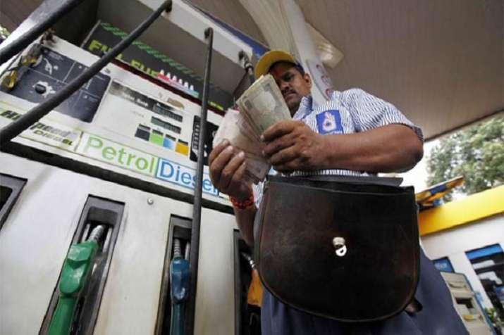 petrol diesel price in india- India TV Paisa