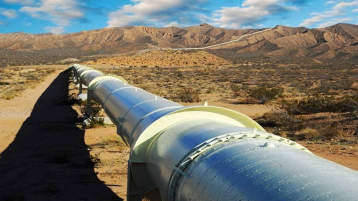 Motihari-Amlekhganj petroleum product pipeline inaugurated- India TV Paisa