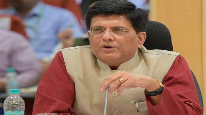 Corporate tax cut to give 'necessary fillip' to economy, says Piyush Goyal- India TV Paisa