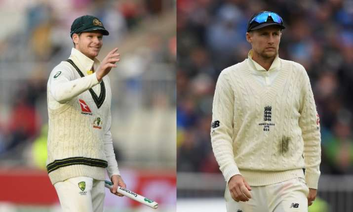 Steve Smith and Joe Root- India TV
