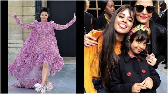 Paris Fashion Week 2019- India TV