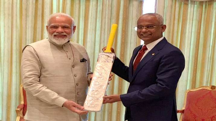 Over 2700 gifts received by PM Modi to be auctioned from September 14- India TV Paisa