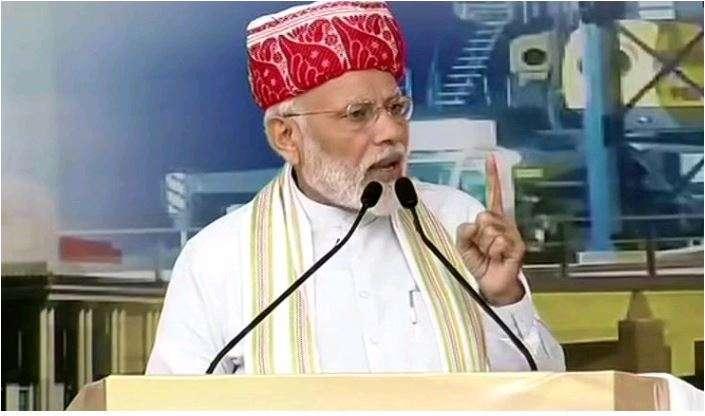पीएम मोदी का झारखंड दौरा, देश के पहले हाईटेक विधानसभा का किया उद्घाटन- India TV