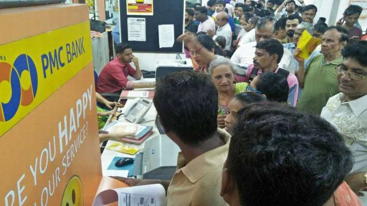 RBI puts Mumbai-based PMC Bank under directions- India TV Paisa