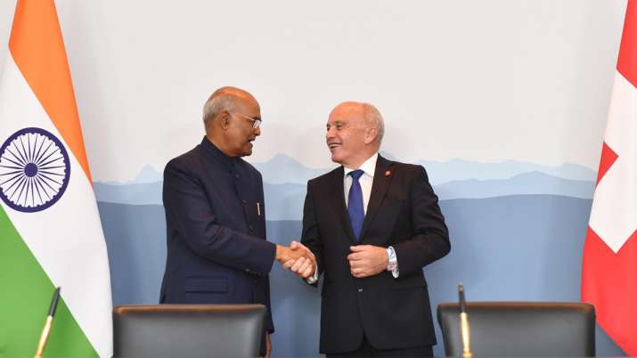Switzerland extends support to strengthen India's fight against terrorism- India TV