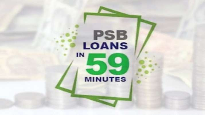 PSB Loans in 59 Minutes- India TV Paisa