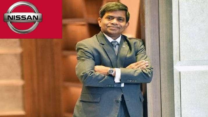 Rakesh Srivastava appointed Managing Director at Nissan India- India TV Paisa