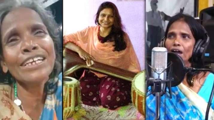 Ranu Mondal- India TV