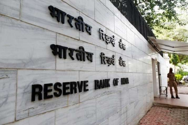 reserve bank of india,- India TV Paisa
