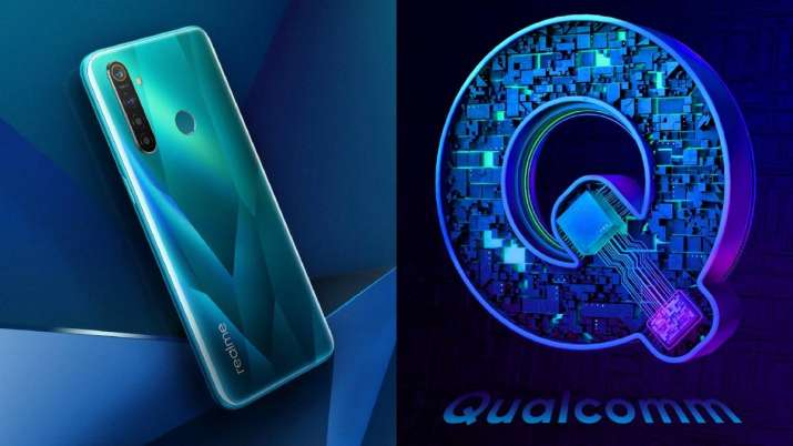 Upcoming Realme Q smartphone's specifications revealed- India TV Paisa