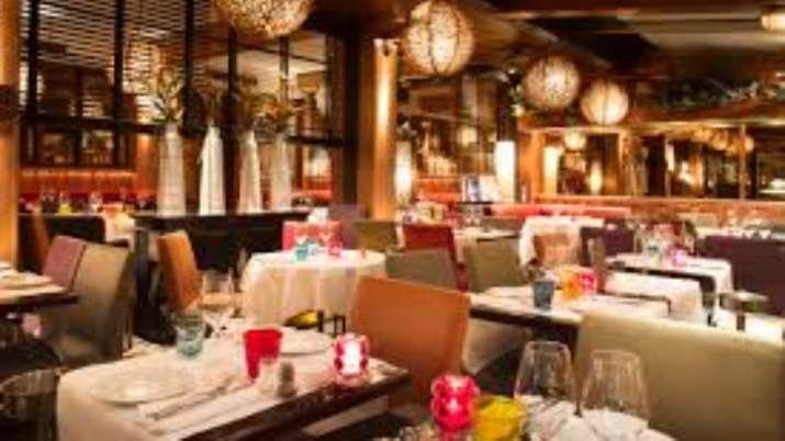 Restaurant- India TV