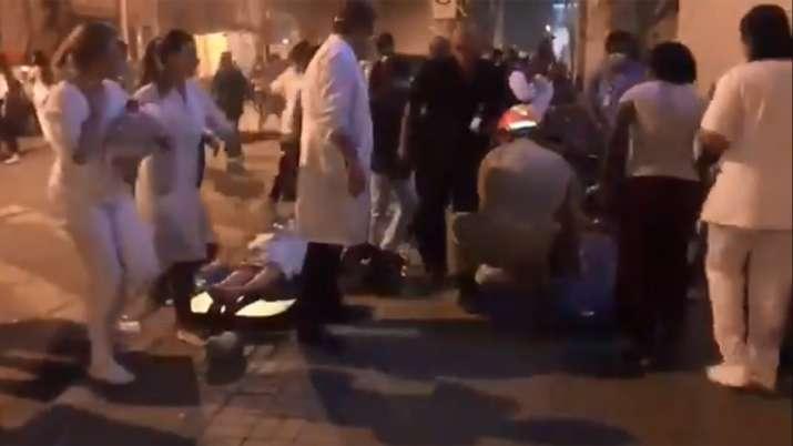 At least 11 dead in Rio de Janeiro hospital blaze | AP- India TV