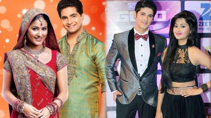 Yeh Rishta Kya Kehlata Hai Controversy- India TV