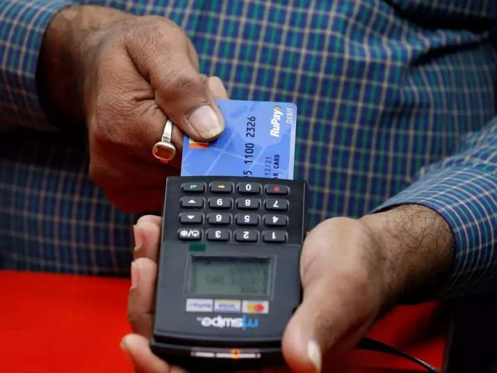 NPCI rationalises MDR for RuPay debit card deals- India TV Paisa
