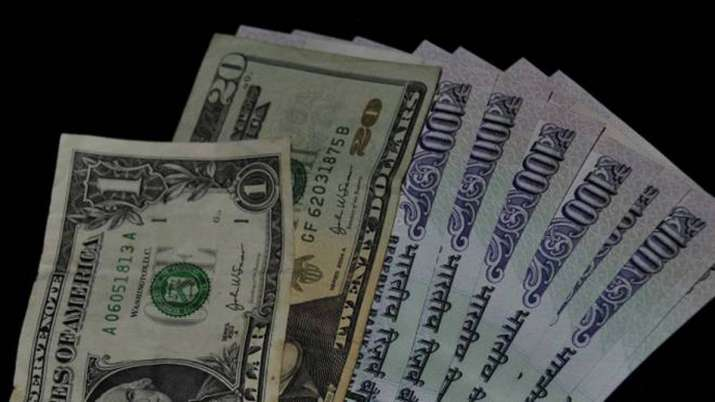 Rupee reverses gains to close nearly flat at 71.71 against US dollar- India TV Paisa