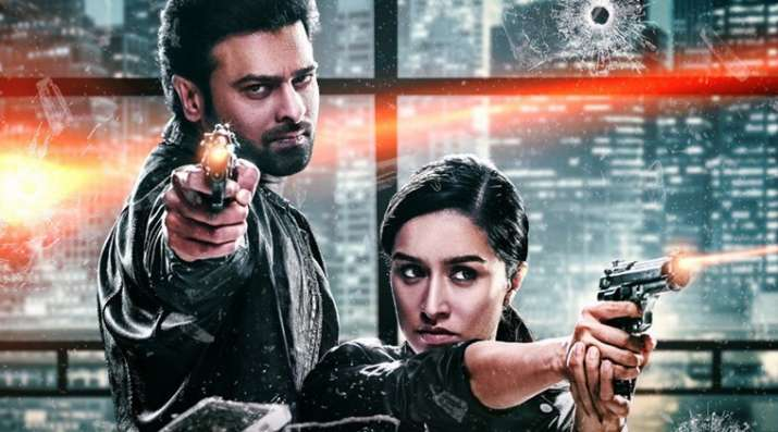 Saaho Box Office Collection- India TV
