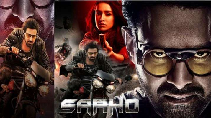 Saaho Box Office Collection Day 4- India TV