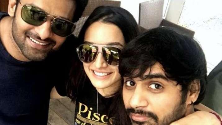 साहो के निर्देशक सुजीत ने आलोचना पर चुप्पी तोड़ी, कहा- 'जैसे कि मैंने कोई क्राइम किया है'- India TV