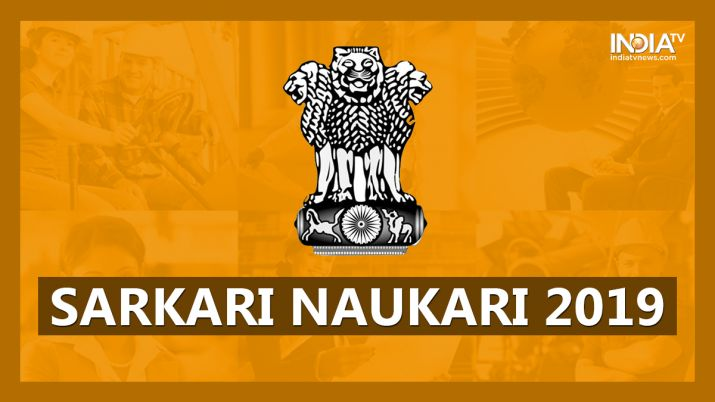 High Court Calcutta Recruitment 2019( SARKARI...- India TV