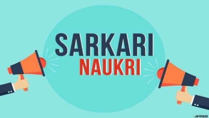 SARKARI NAUKARI for various posts, vacancies, check...- India TV