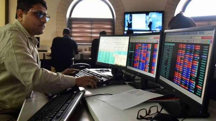 Sensex rallies 281 pts, Nifty closes above 11k-mark- India TV Paisa