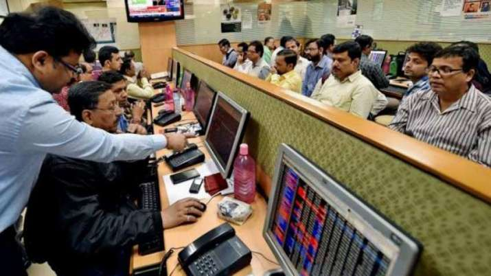 Sensex rebound over 200 points; energy stocks jump as oil prices cool off- India TV Paisa