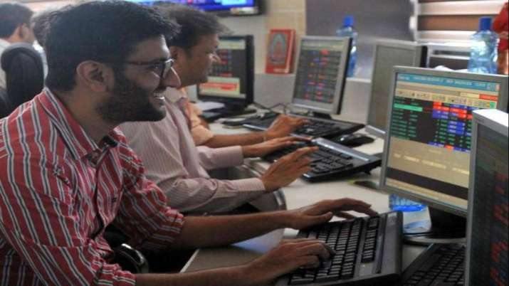 Sensex ends 125 pts higher, Nifty also jump- India TV Paisa
