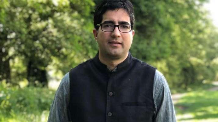 शाह फैसल ने दिल्ली उच्च न्यायालय से अपनी याचिका वापस ली- India TV
