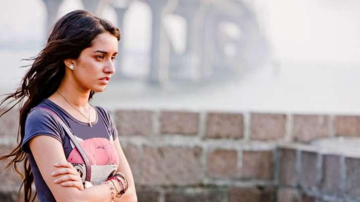 Shraddha Kapoor Anxiety: - India TV
